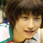 キムヨンギョン 韓国女子バレーのかわいいエースは親日家なのか?
