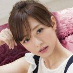 伊藤綾子が二宮和也と結婚か!北川景子の関係とすっぴんがかわいい!