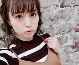 黒坂優香子 鼻 整形 身長 体重 高校 カラコン かわいい Twitter インスタ 彼氏 AAA 日高光啓 Silent Siren サイサイ モデル Ray