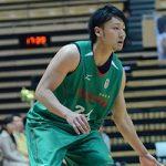 田中大貴(バスケ)は小浜中学と長崎西高校の出身…CMやダンク他