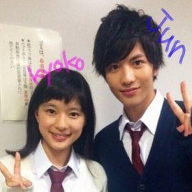 芳根京子の彼氏って志尊淳なの?「先輩と彼女」、「表参道高校合唱部」で共演!