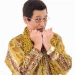 ピコ太郎こと古坂大魔王の収入…正体判明もPPAPが人気な理由は?