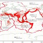 ソロモン諸島の地震は南海トラフと関係してる?プレートを調査!