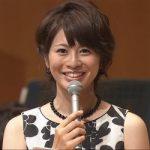久保田直子アナが足臭いと劇団ひとりが番組で!結婚出来ない理由?
