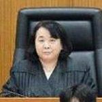 原道子裁判長の経歴や大学は慶應?年齢や塚地に似てるのか調査!