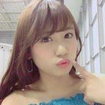 沖田彩華(NMB48)は合コン三昧で男遊びが激しい?スキャンダル流出で卒業間近か?
